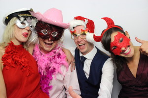 Corporate Event Photo Booth Hire