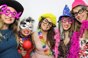 Birthday Photo Booth Hire