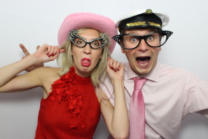 Special Occasions Photo Booth Event Hire