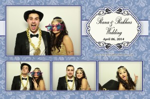 Rana & Rakhee's Wedding