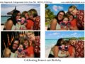 Beaux's 21st Birthday Paty - Photo Booth Hire Essex