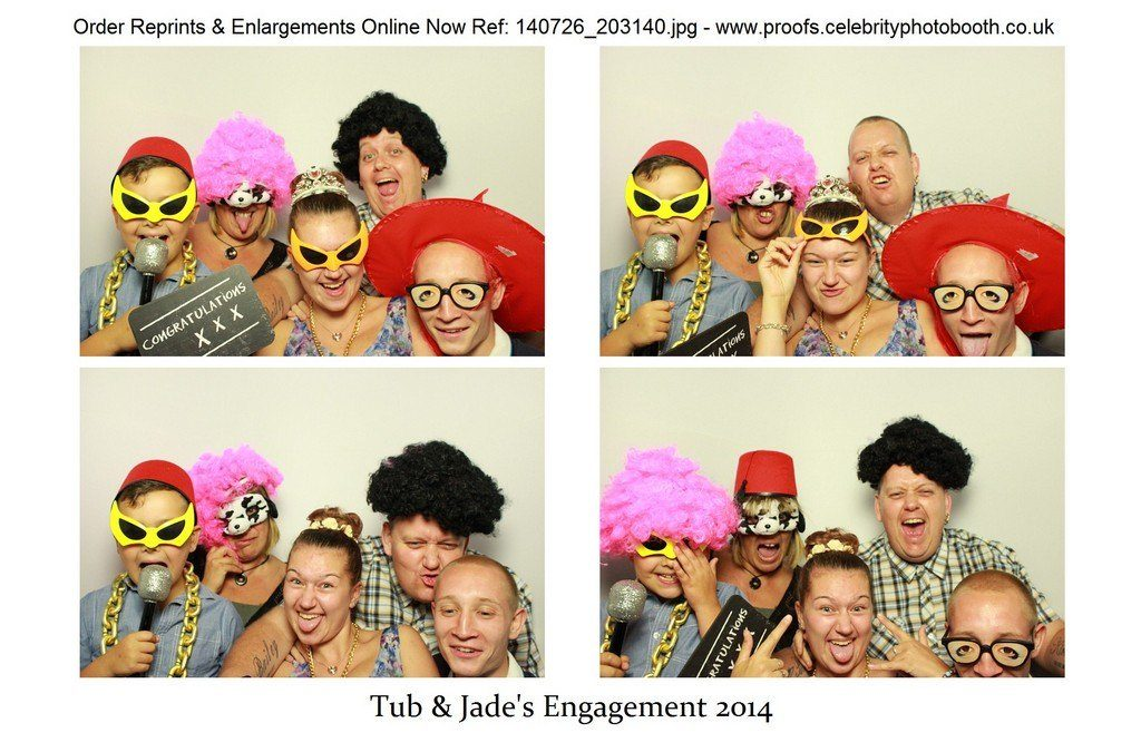 Photo Booth Hire Crawley