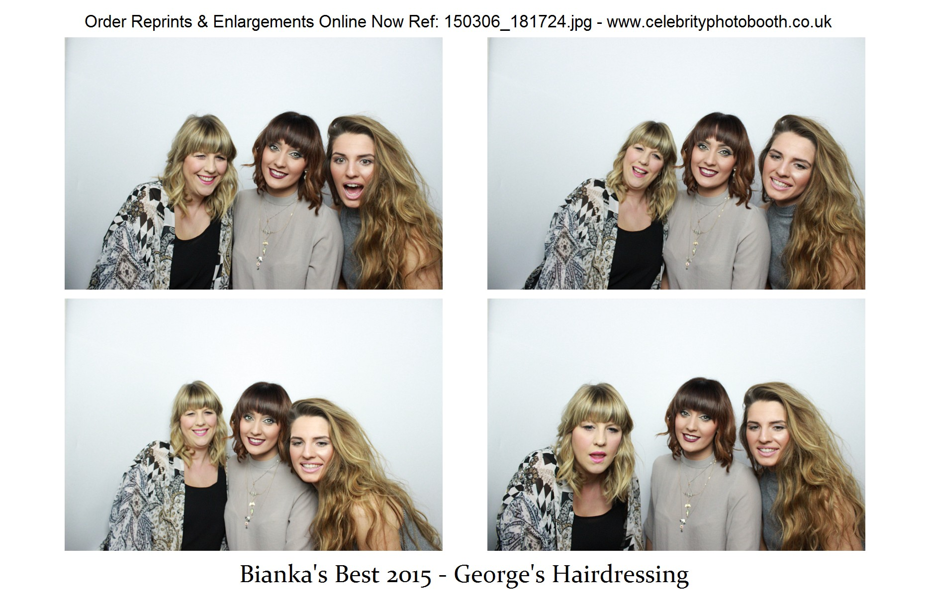 Photo Booth Hire Leicester