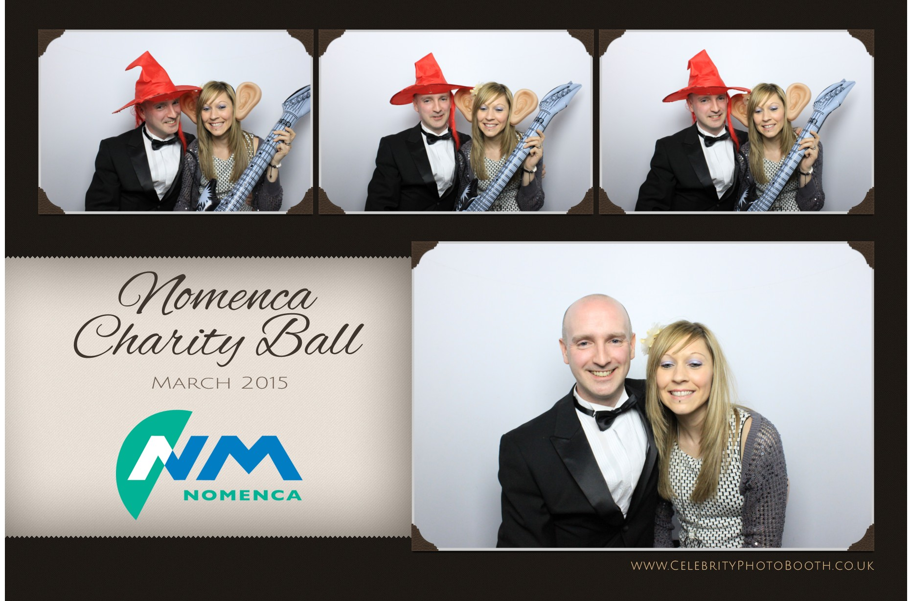 Photo Booth Hire Wotton-Under-Edge