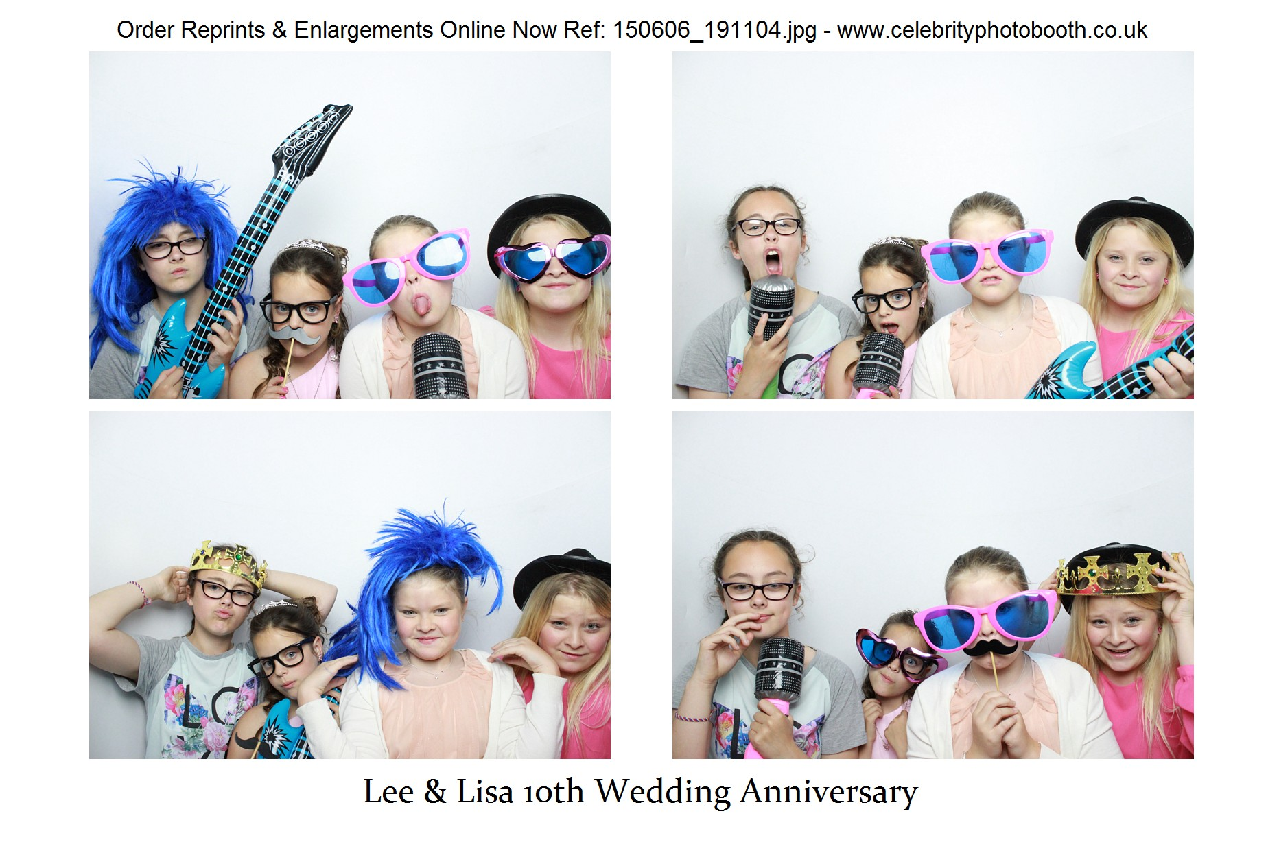 Photo Booth Hire Hemingford Abbots