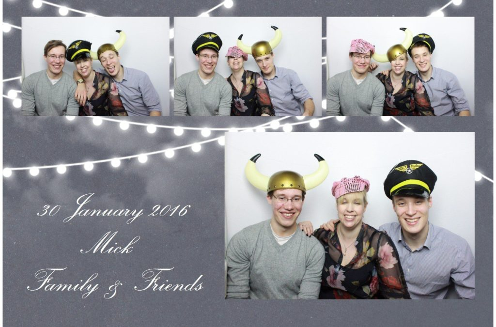 Photo Booth Hire Banbury