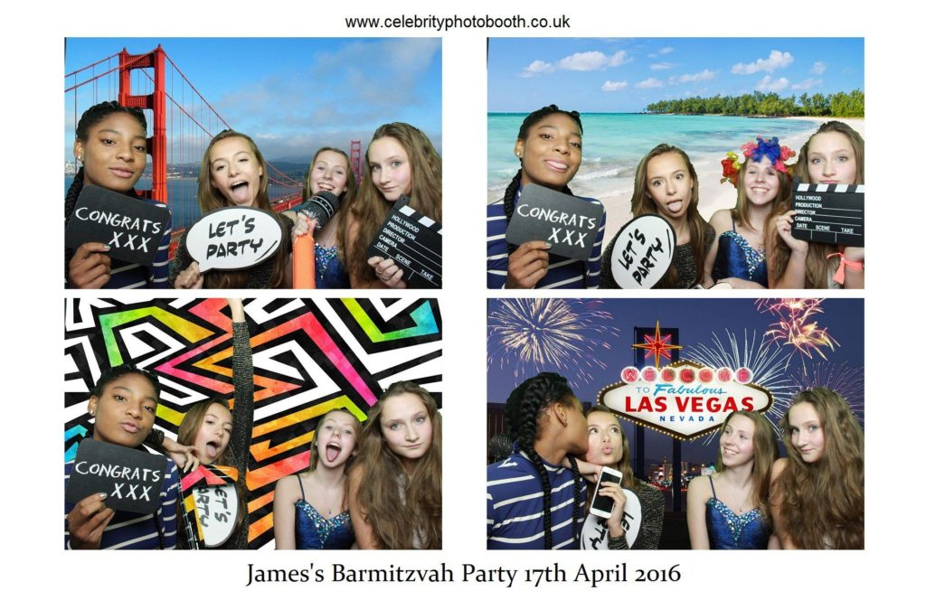 Photo Booth Hire St Albans