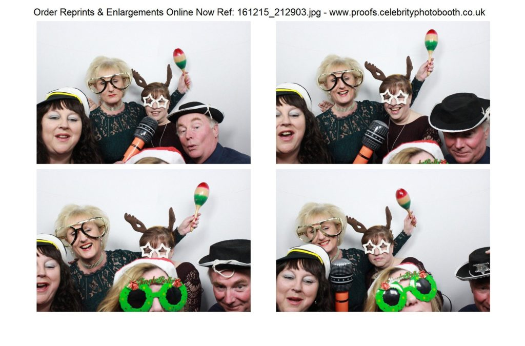 Photo Booth Hire Kettering