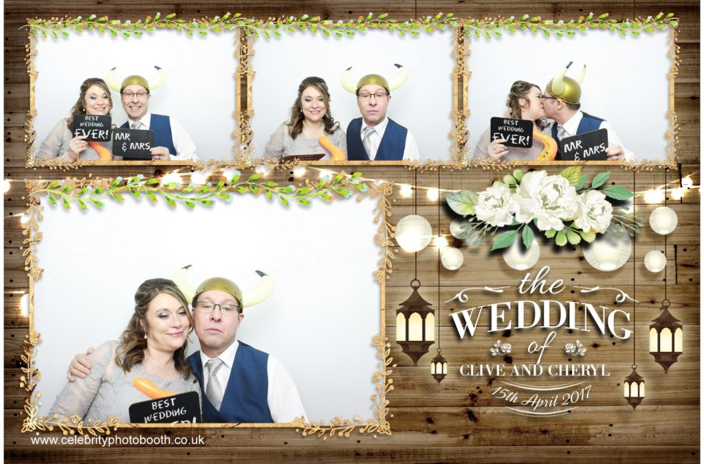 Wedding Photo Booth Hire Kempston