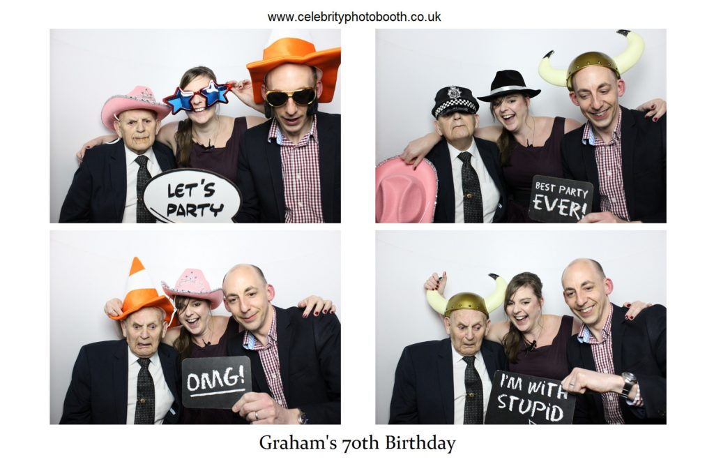 Photo Booth Hire Market Harborough