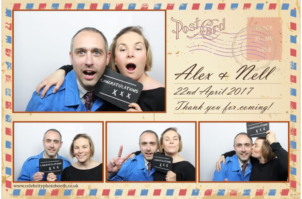 Wedding Photo Booth Hire Cambridge