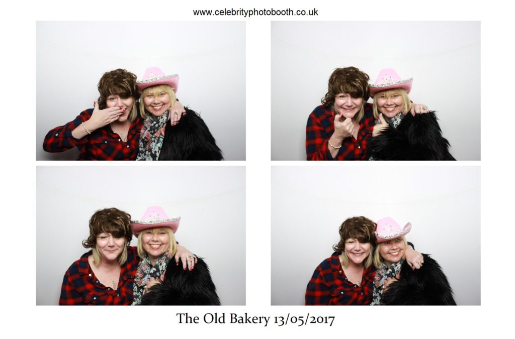 Photo Booth Hire Grantham
