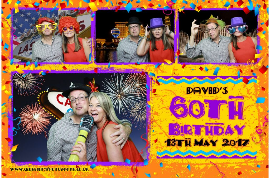 Birthday Photo Booth Hire Oxfordshire