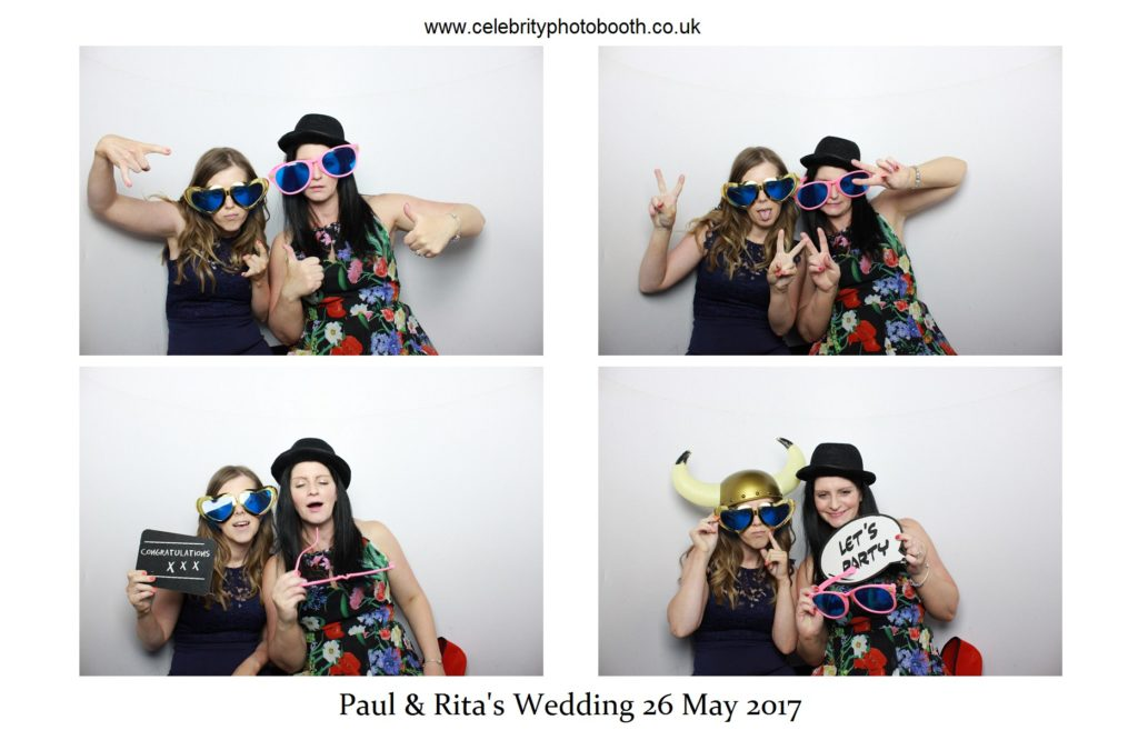 Photo Booth Hire Cambridgeshire